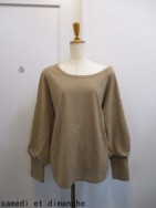 TODAYFUL トゥディフル Oneshoulder Long Tee-beg