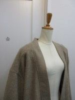 トゥデイフル TODAYFULSoftwool Gown Coat-mca